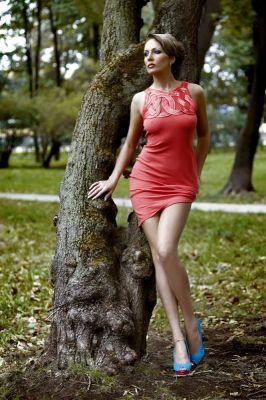 Виктория, 34 лет