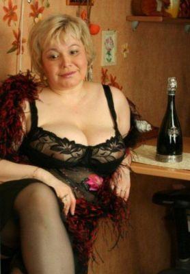 бюджетная проститутка Мадам Кураж Вирт, рост: 170, вес: 80