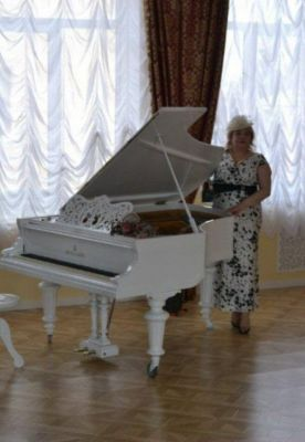 Мадам Кураж Вирт, 50 лет. Секс-досуг